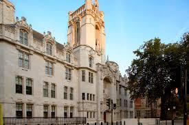 UK Supreme Court, credit: supremecourt.uk