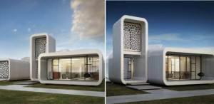 Dubai 3D